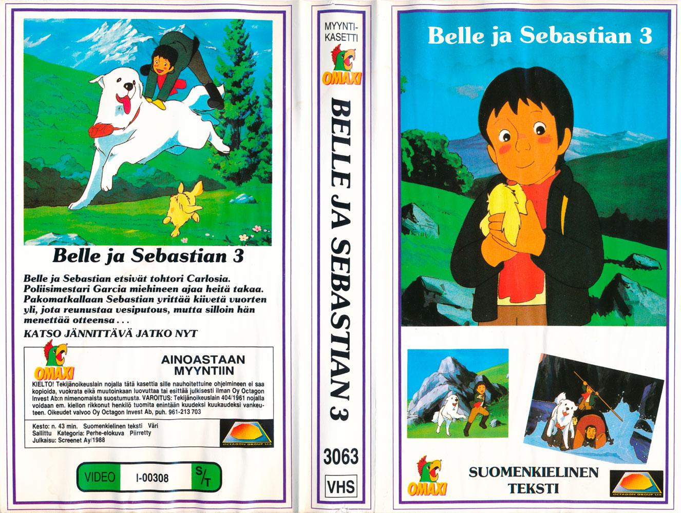 Belle Ja Sebastian